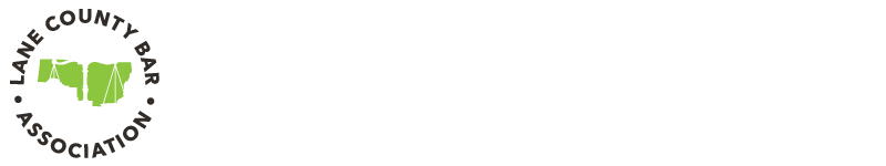 Lane County Bar Association